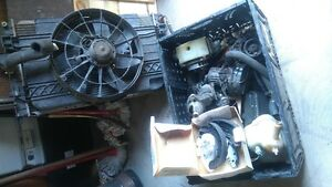 2002 Saturn S series parts for sale