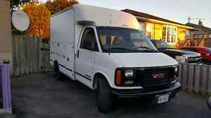 1999 GMC C/K 3500 Other