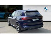 2021 BMW X5 xDrive40i M Sport 5dr Auto Petrol Estate Estate Petrol Automatic