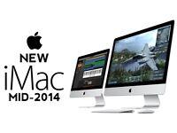 Imac 21.5inch Mid 2014 model core i5