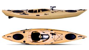 Riot Enduro 12 Angler kayak