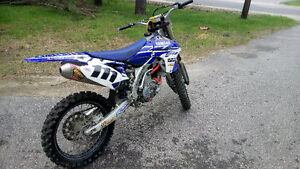 2010 YFZ450 - $3500 firm with ownership, can be delivered