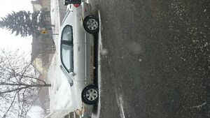 2003 Hyundai Accent Coupé (2 portes)