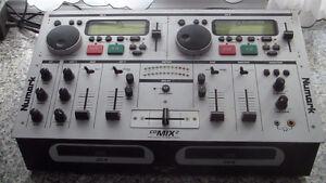 Faites vos premiers pas comme DJ.