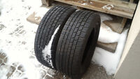 BFGoodrich 225/60R16 all season tires