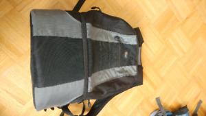 Lowepro compu daypack camera bag mint