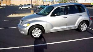 2003 Chrysler PT Cruiser Hatchback