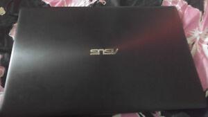 Acheter ce laptop Asus a 400$ et recever une Tablette gratuite!!