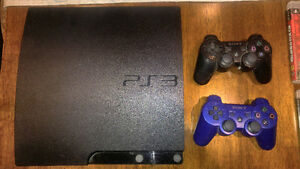 ~Selling PlayStation 3~