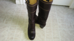 "All leather ""Frye Jane """