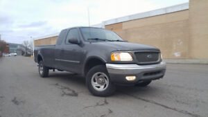 2004 Ford F-150 4x4 Autre