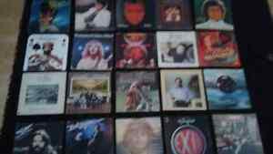 33 tours vinyls rock