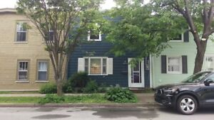 CENTRAL 2 BEDROOM TOWNHOUSE IN HALIFAX!