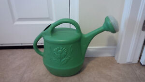 New Green Water Holder - for sale !