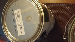 2 Can of Unopened Paint London Ontario image 1