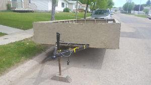 14ft Utility trailer