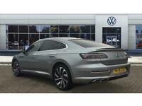 2020 Volkswagen Arteon 2.0 TSI R-Line 5dr DSG Petrol Hatchback Auto Hatchback Pe