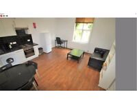 Lovely 1 Bed Apartment! 2 mins from Uni