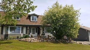 Acerage for sale in Dawson Creek B.C.