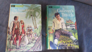 Companion Library(2 books,2in1) 1963 Classics