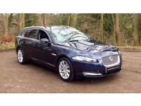 2015 Jaguar XF 2.2d (200) Premium Luxury 5dr Automatic Diesel Estate