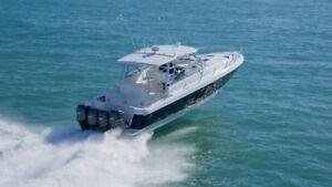 Pièces, réparation, entretien et shrink de bateaux et motomarine