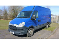 2012 Iveco Daily S Class 2.3TD 35S11V MWB Hi-Roof V.Low miles