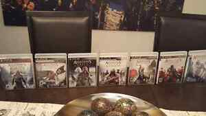 Assassin Creed collection PS3