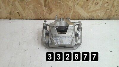 2014 OPEL VAUXHALL ASTRA BREAK CALIPER LEFT SIDE FRONT