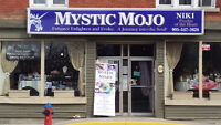 Mystic Mojo's Mother's Day Mystical Renewal