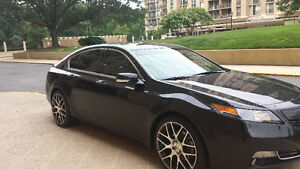 Acura TL AWD 2014 Lease Transfer - 18 Months left / 1 Month FREE