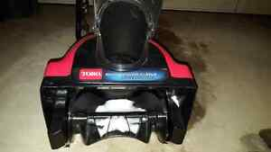 Toro Power Curve electric snow blower for Sale