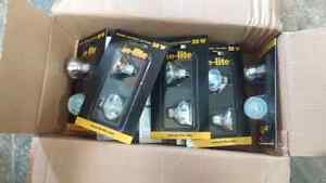 20w inlite halogen bulbs