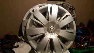Volkswagen  jetta wheel covers original