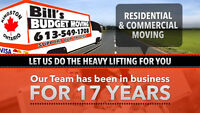 *** MOVES STARTING AS LOW AS $50.00 PER HOUR ***