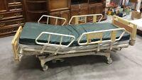 Advance Hospital Bed