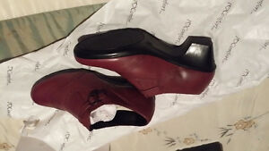 NEW LEATHER SHOES FROM SEARS CATALOGUE