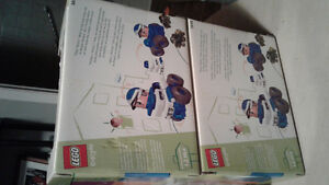 From 2003 lego explore policeman have 2 unopened boxes