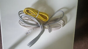 Internet Cable from 1 meter to 10 meter Kitchener / Waterloo Kitchener Area image 1