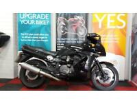 1997 KAWASAKI GPZ1100S GPZ 1100 S SPORTS BIKE