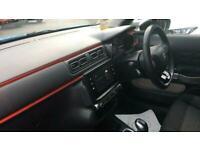 2020 Citroen C3 1.2 PureTech Flair Plus (s/s) 5dr Hatchback Petrol Manual