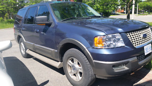 2004 Ford expedition Eddie Bauer edition -price lowered