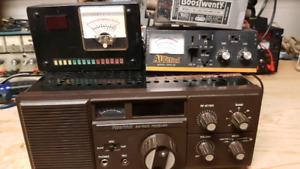 Heatkit receiver sw7800