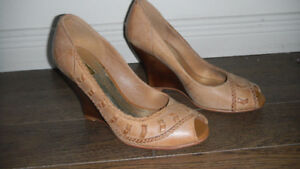 Leather Shoes-New ,,,REDUCED