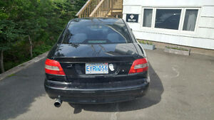 1999 Volvo C70 Coupe High Pressure Turbo