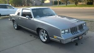 1981 Oldsmobile Cutlass Coupe