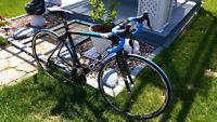 vélo de route haut gamme opus alegro   3.0 2014