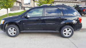2007 Pontiac Torrent SUV, Crossover