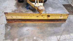 7 foot Kingkutter 3 point hitch blade