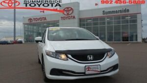 2015 Honda Civic Sedan EX  - Bluetooth -  Heated Seats - $42.32